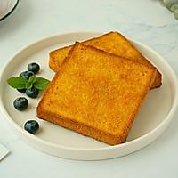 吐司奶香片—快手营养早餐