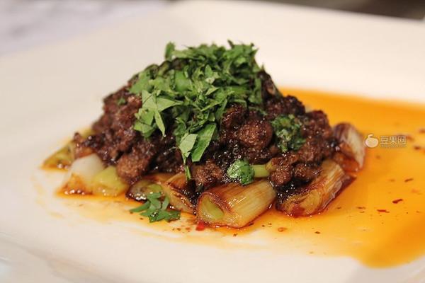 麻油酱腰片—《顶级厨师》参赛作品的做法