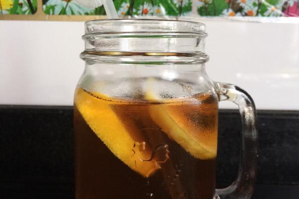 冰红茶瓶子手工制作大全
