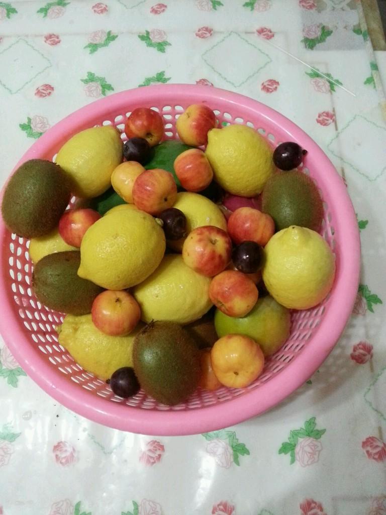 水果酵素的做法_【圖解】水果酵素怎麼做好吃_貓爪 ...