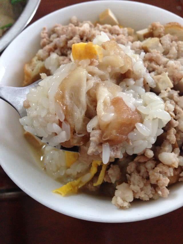 温州早餐糯米饭的做法图解7