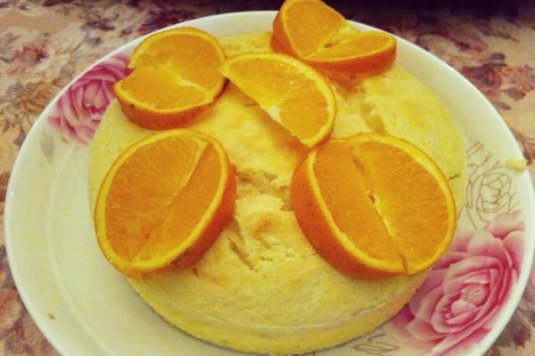 榴莲简易蛋糕的做法