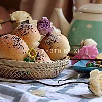 全麦面包#春天不减肥,夏天肉堆堆#