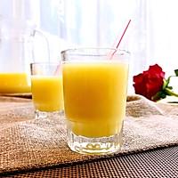 香浓玉米汁,营养不浪费