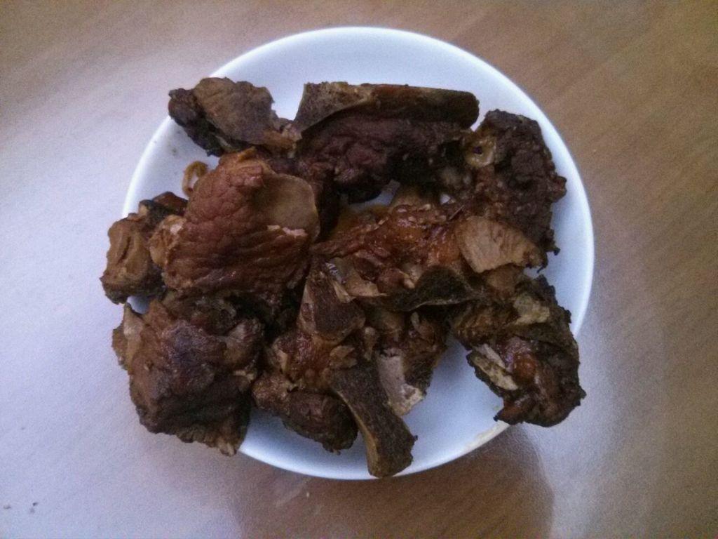 酱骨架的做法_【图解】酱骨架怎么做如何做好吃