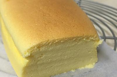 【轻乳酪蛋糕】小白零起点良心出品
