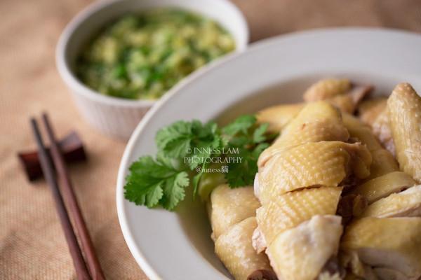 粵菜经典【白切鸡】 泡鸡秘诀保证肉质嫩滑的做法