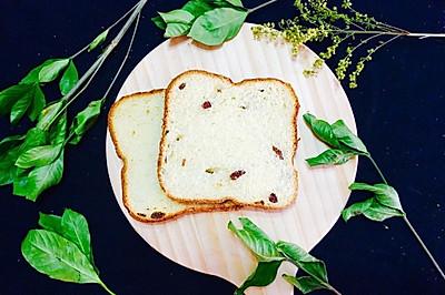 面包机吐司面包—松软拉丝零失败