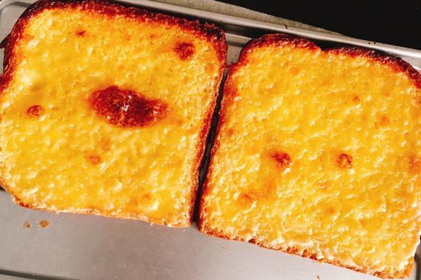 奶酪面包片的做法_【图解】奶酪面包片怎么做如何做