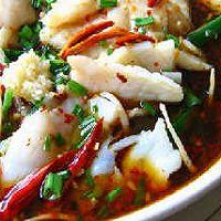 #家乐上菜,家常有味#私房水煮鱼