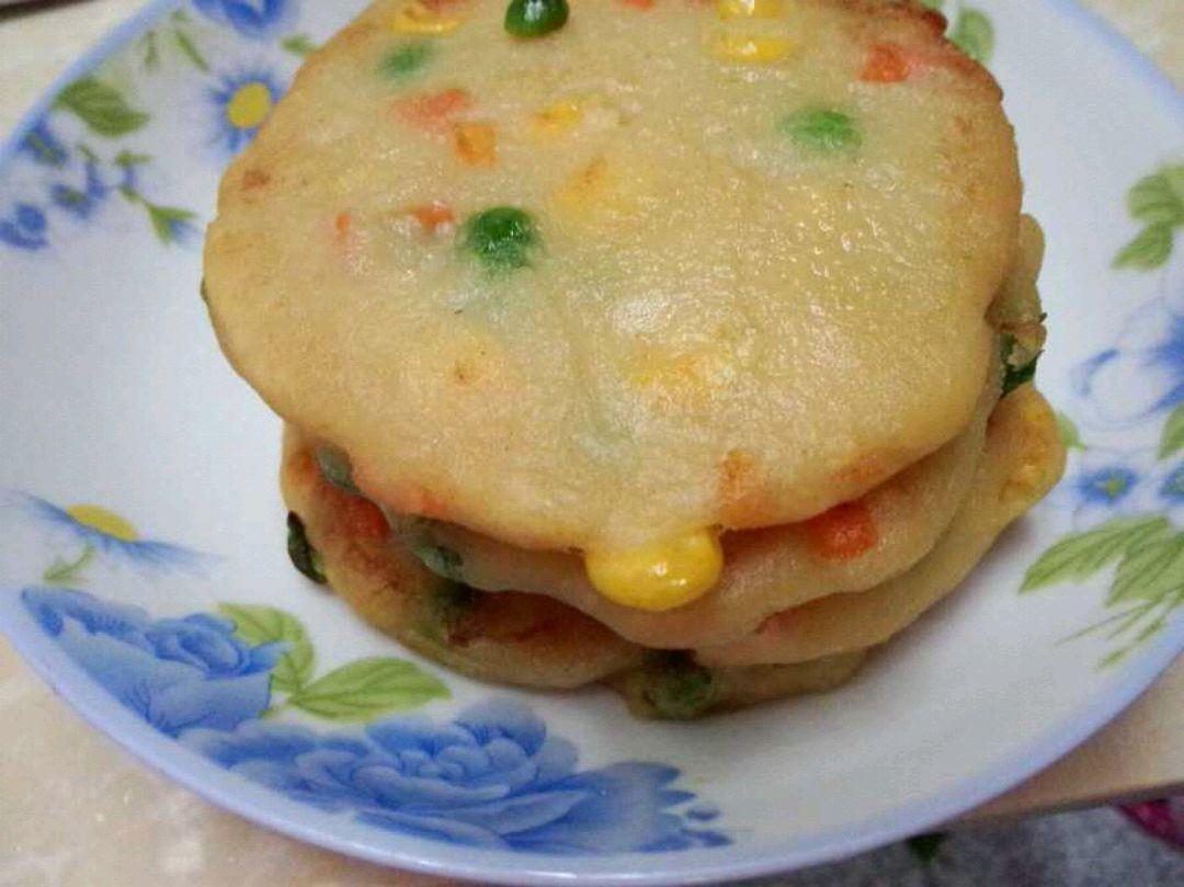 土豆饼的做法步骤