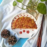 金针菇蛋饺