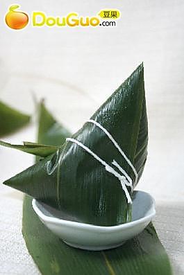 如何做粽子 做粽子的步骤 粽子在线打印