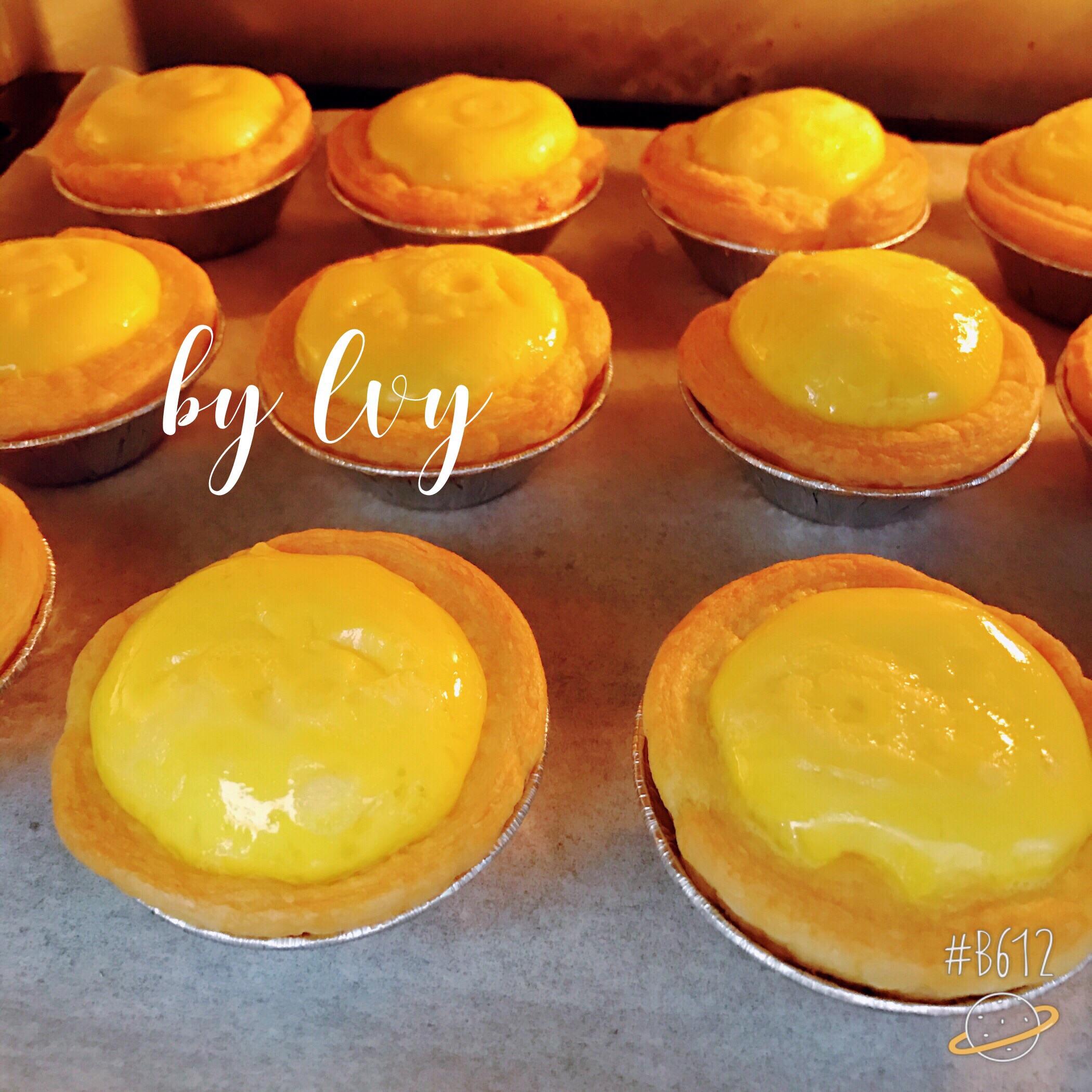 炒菜煲汤临锅时加入提鲜不口干 芝士蛋挞的做法步骤        本菜谱的