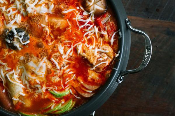 芝士年糕火锅 | 日食记的做法