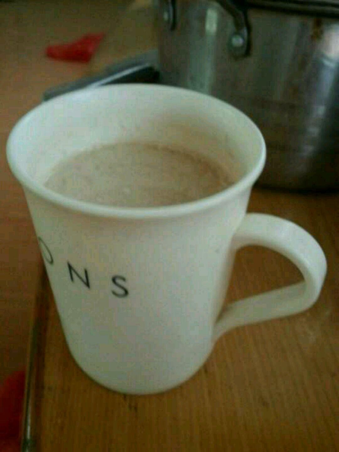 奶茶怎么烧