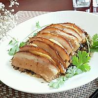 雪菜土豆扣肉