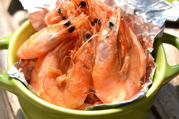 盐焗虾的做法_【图解】盐焗虾怎么做如何做好吃_盐焗