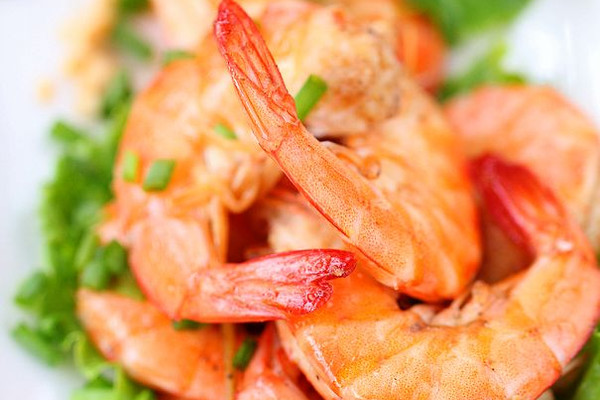 白胡椒虾的做法_【图解】白胡椒虾怎么做如何做好吃