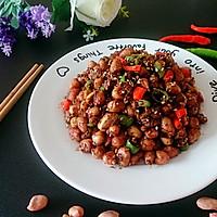 肉酱花生米#每道菜都是一台时光机#