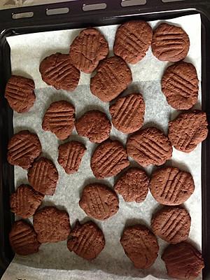 巧克力饼干的全部作品