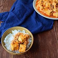 麻婆豆腐-下饭好味