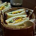 龙虾三文治#kitchenAid的美食故事#