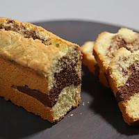 大理石磅蛋糕:史上最简单的蛋糕,100%成功!