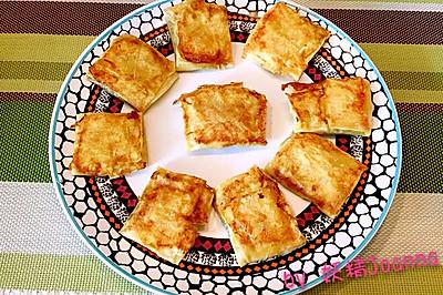 豆皮锅贴——低脂美味营养餐4