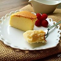 爱の滋味【轻乳酪蛋糕】#长帝烘焙节#