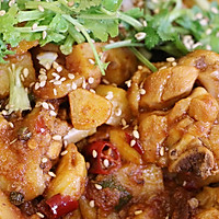 【彼得海鲜】家常菜下饭菜之干锅香辣鸡