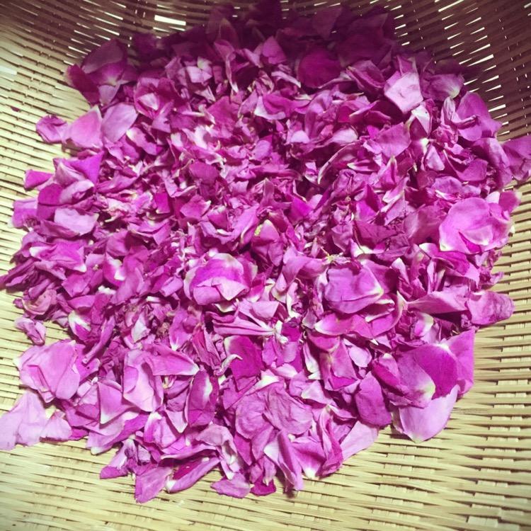 玫瑰花酱的做法图解3