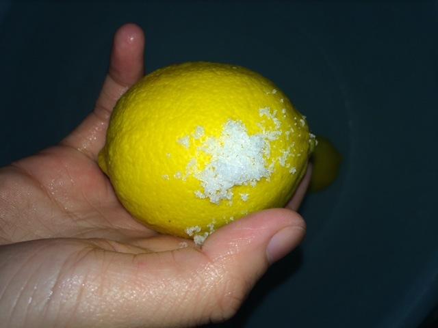 檸檬水的做法_檸檬片泡水的做法_檸檬水的正確做法 ...