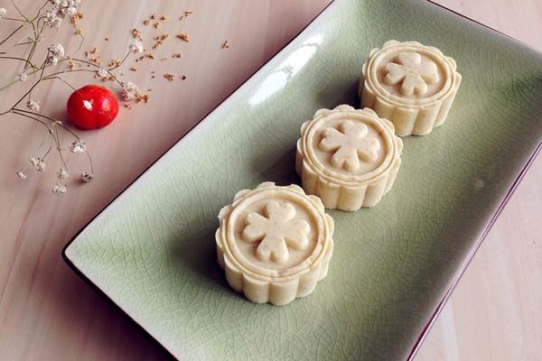 绿豆冰糕的做法
