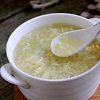 白菜鸡蛋汤
