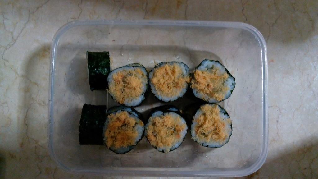 寿司的做法 !-- 图解4