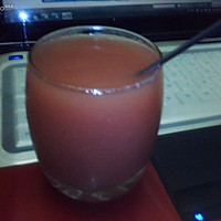 自制山楂汁----开胃健脾助消化