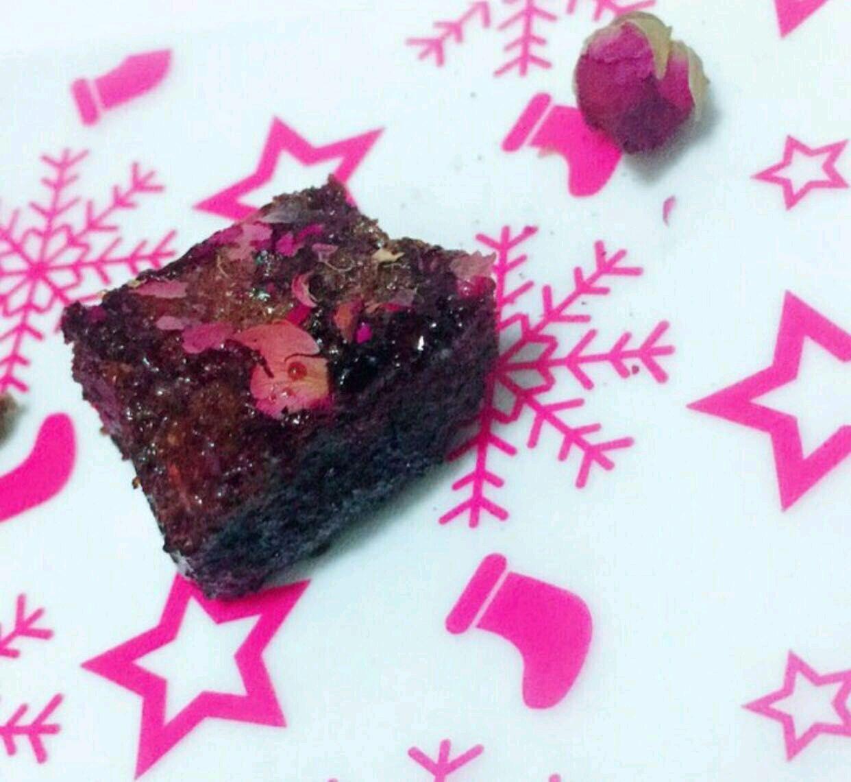 美容养颜玫瑰糖的做法图解8