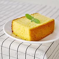 经典日本长崎蛋糕