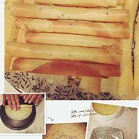 薄饼铛做鸡蛋卷