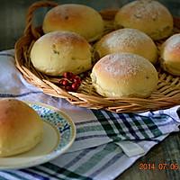 土豆香葱包