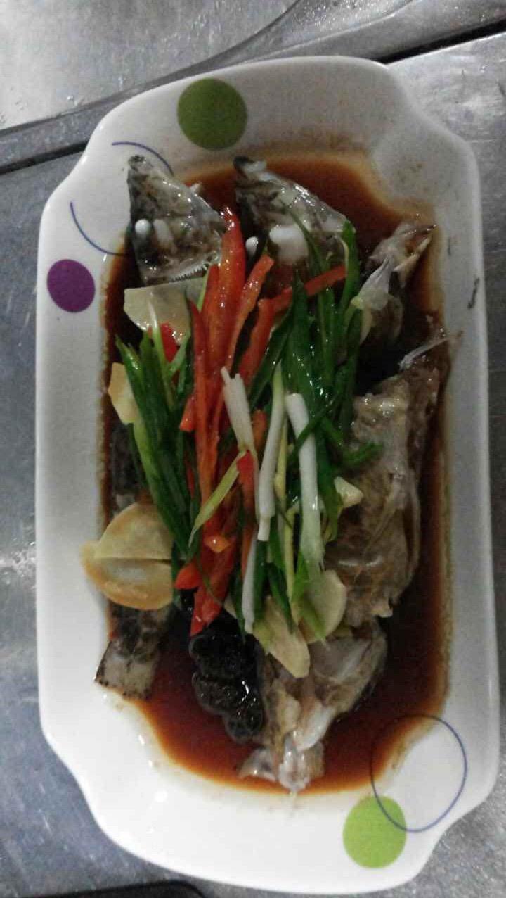清蒸鳜鱼的做法图解5