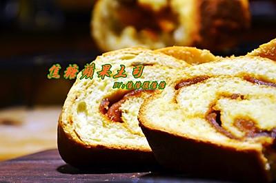 焦糖苹果土司(柏翠PE8990SUG)
