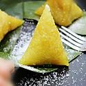 端午节,带你吃传统的碱水粽