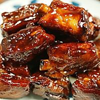 肉食控的天堂,吃完肉记得吮吮骨头上的酱!——南乳排骨