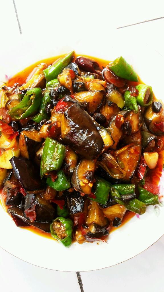 红烧茄子怎么做视频_红烧茄子的做法_【图解】红烧茄子怎么做如何做好吃_红烧茄子 ...