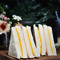【台湾的人情味】15台币三明治