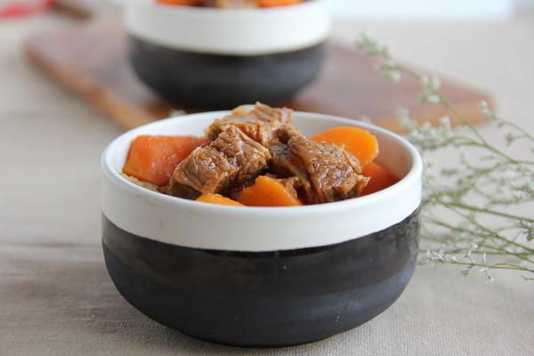 牛肉浓汤的做法