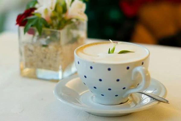 奶茶(焦糖)的做法