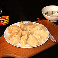 白菜鸡蛋馅水饺#美食美刻,乐享美极#